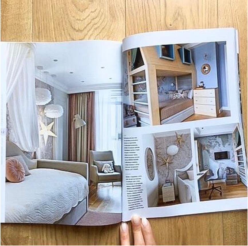 Фото кровать-чердак из фанеры