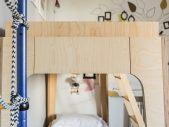 2-ярусная детская кровать