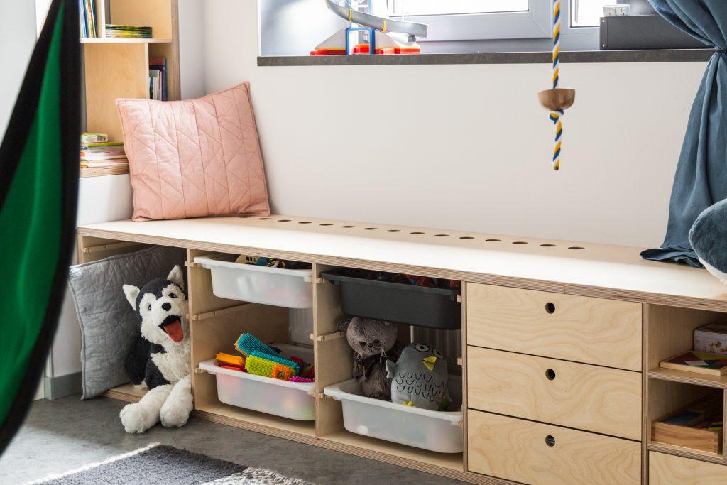 Тумба для детской комнаты
