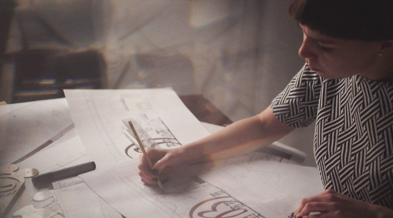 Интервью с архитектором Алиной Бутаковой