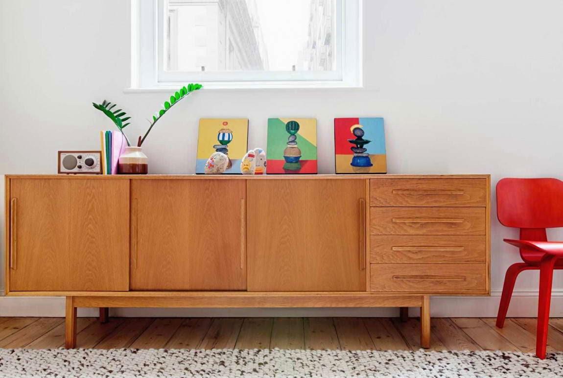 Особенности фанеры для изготовления мебели