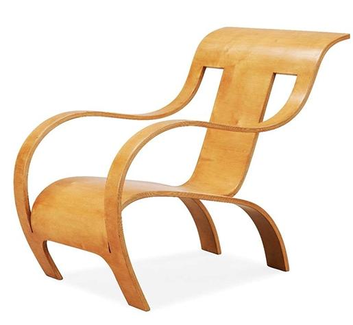 Кому принадлежит идея изготовления стульев из фанеры: история американской марки Gardner&Co