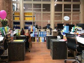Серийное производство мебели для офиса eApteka